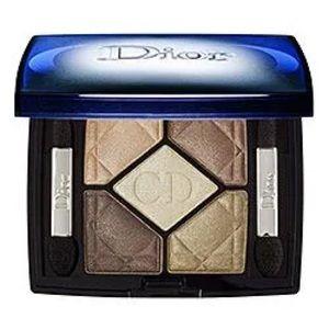 Dior Iridescent Leather eyeshadow palette